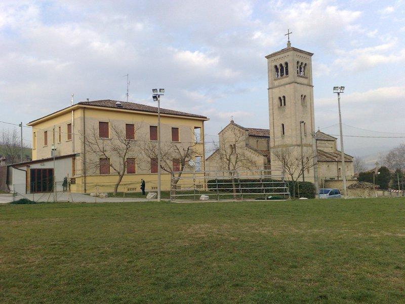 San Cassiano - Agesci Emilia-Romagna