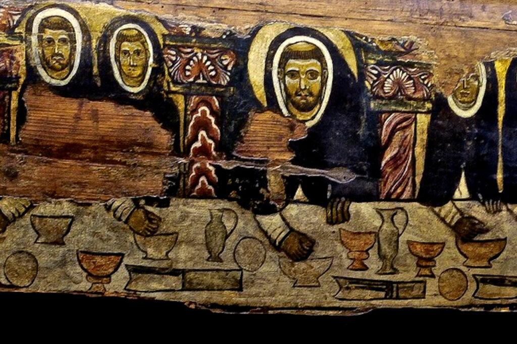 tavola di San Domenico